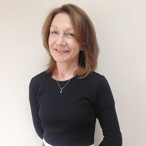 Karen Scott Director Specialist HR Solutions